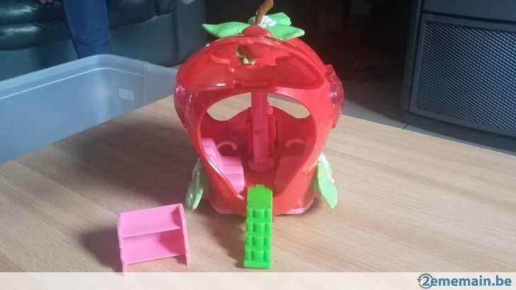 Imagen Maison Charlotte au fraise