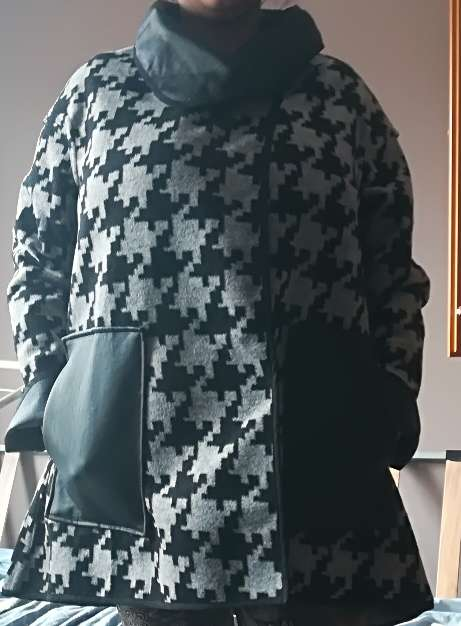 Imagen chaqueta muy fina de vestir