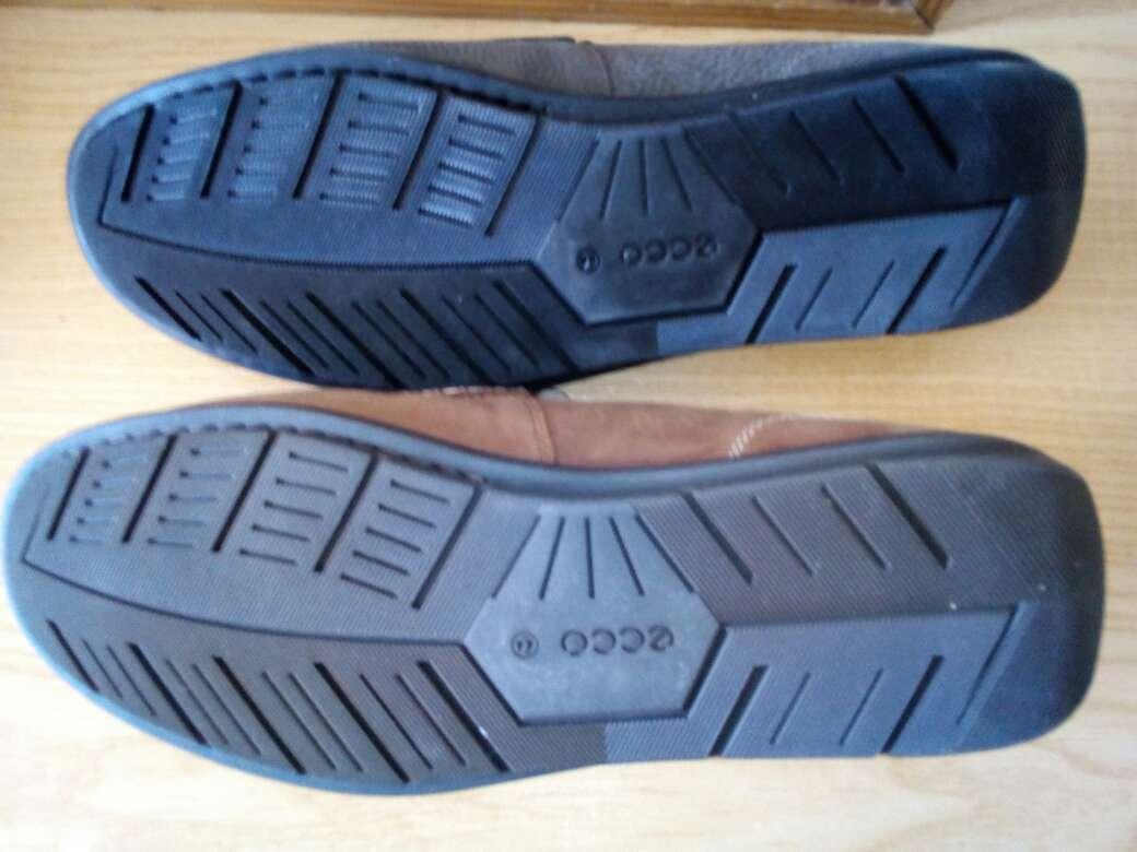 Imagen Zapatos de piel talla 44