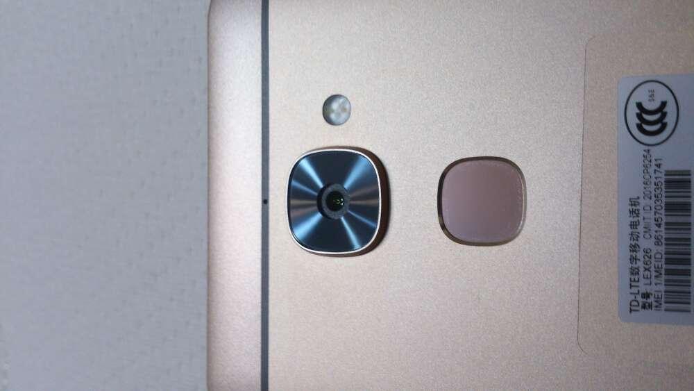 Imagen producto Teléfono móvil 4
