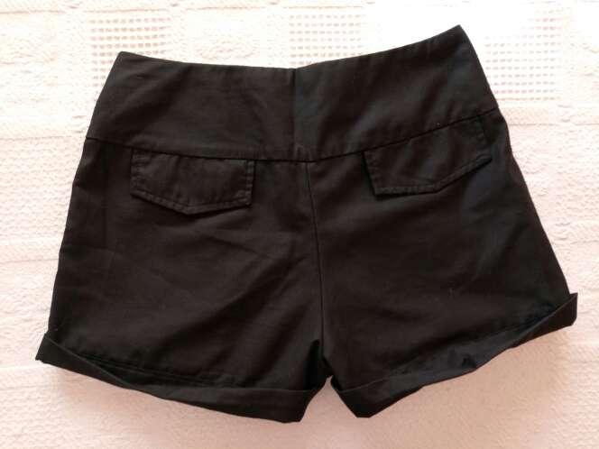 Imagen producto Short negro 3