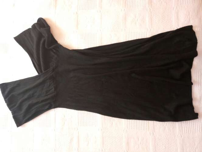 Imagen producto Vestido negro Pimkie 2