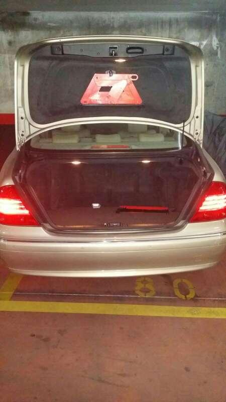 Imagen producto Mercedes 400S siempre en garaje 4