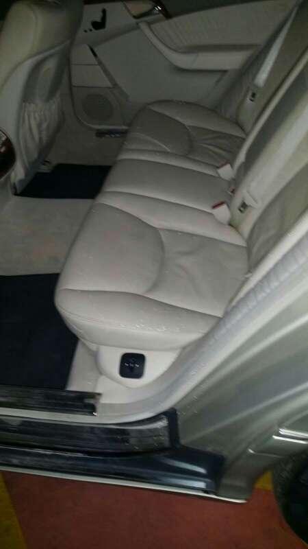 Imagen producto Mercedes 400S siempre en garaje 9