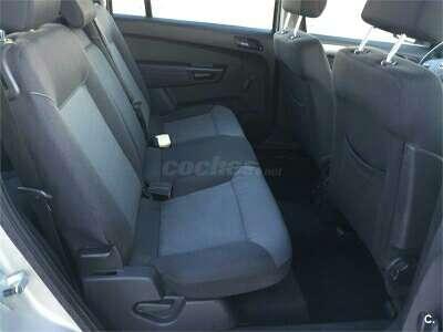 Imagen producto Coche Opel Zafira 3