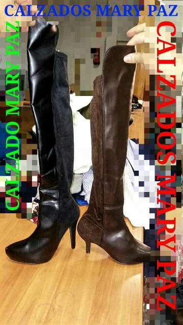 Imagen liquidación de Stock. botas. Mary paz. 4500.Unidades.