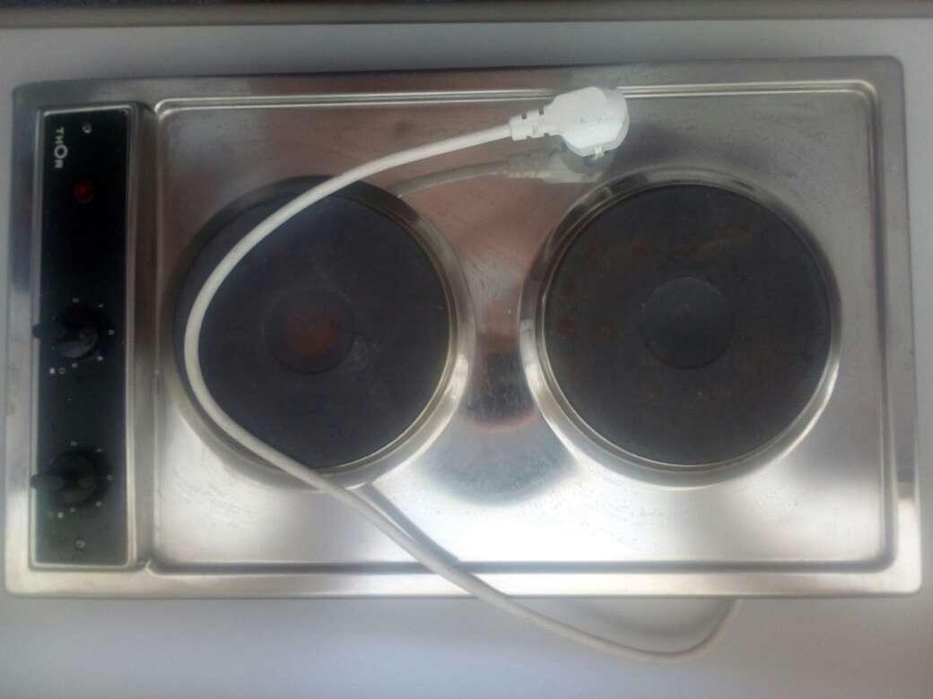 Imagen Cocina eléctrica Thor