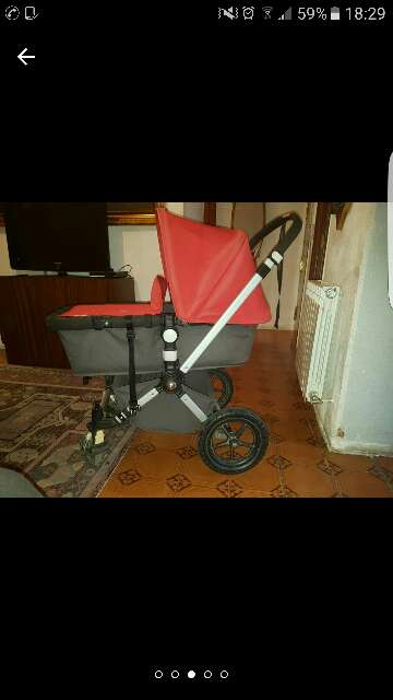 Imagen producto Carro bugaboo cameleon 2 3