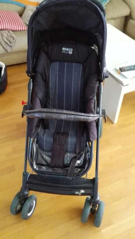 Imagen producto Bebé confort pack bebé 7