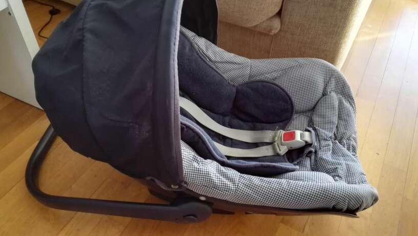 Imagen producto Bebé confort pack bebé 5