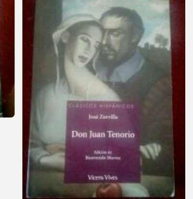 Imagen don Juan tenorio