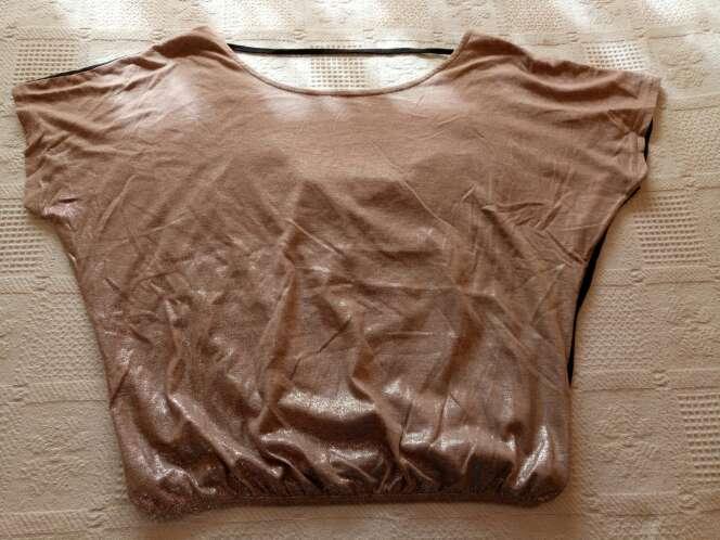 Imagen Camiseta espalda