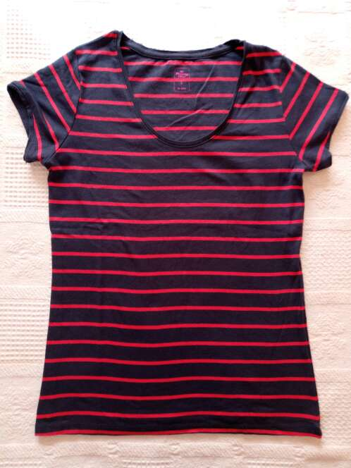 Imagen producto Camiseta manga corta Kiabi 2