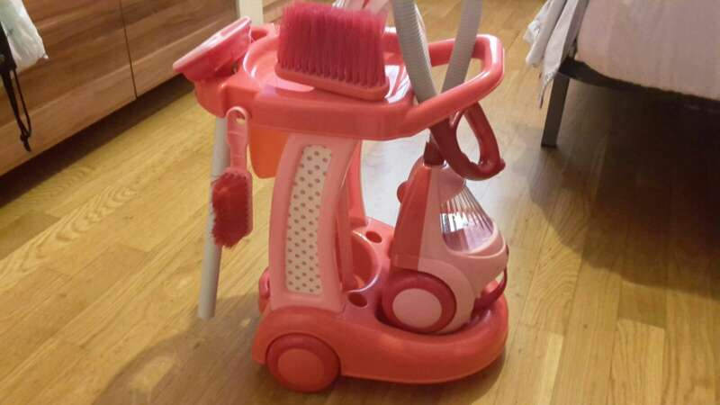 Imagen producto Kit de limpieza 1