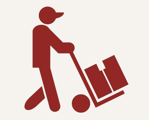 Imagen transportes y mudanzas des de 20€ la hora