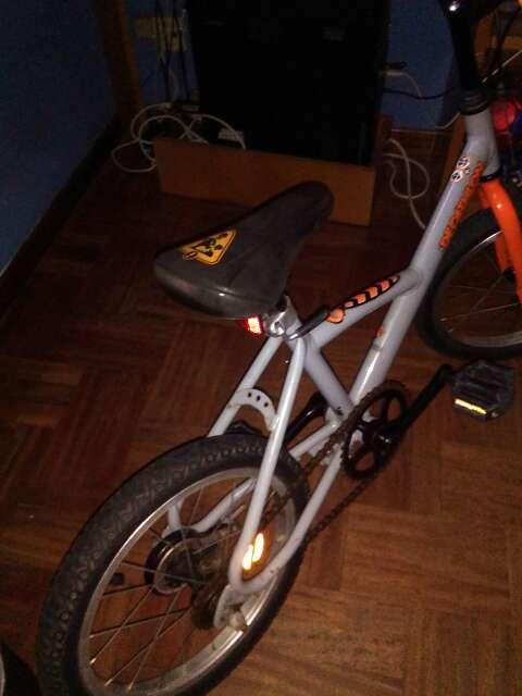 Imagen producto Bicicleta Decathlon para niño 3
