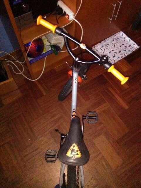 Imagen producto Bicicleta Decathlon para niño 5