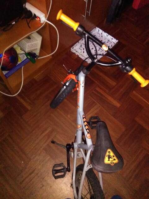 Imagen producto Bicicleta Decathlon para niño 4