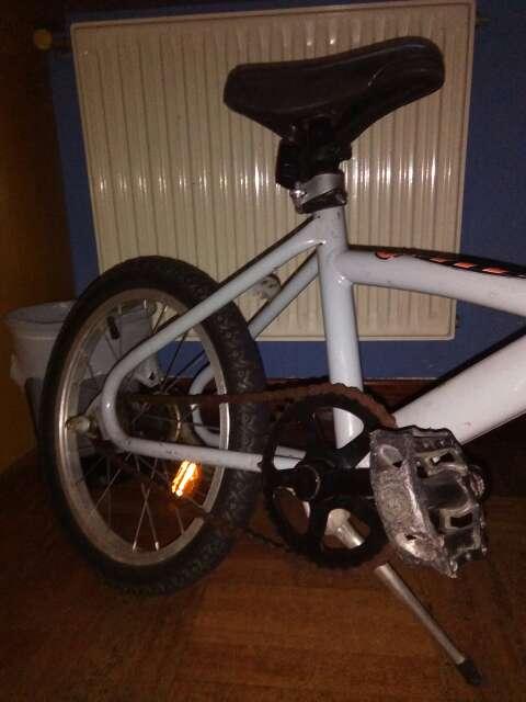 Imagen producto Bicicleta Decathlon para niño 8
