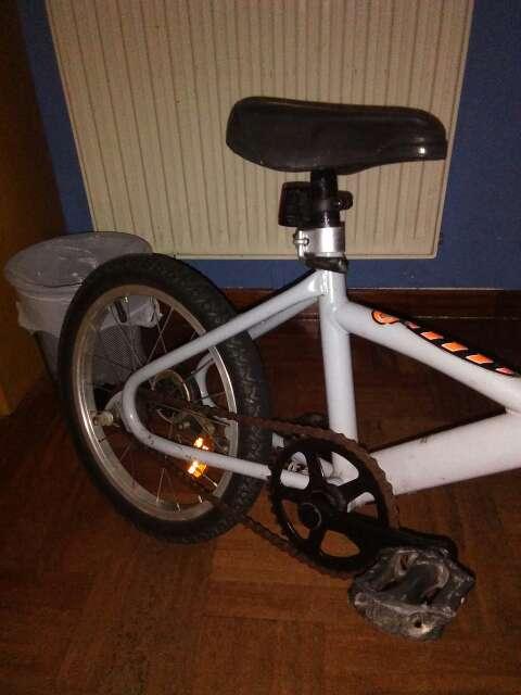 Imagen producto Bicicleta Decathlon para niño 7