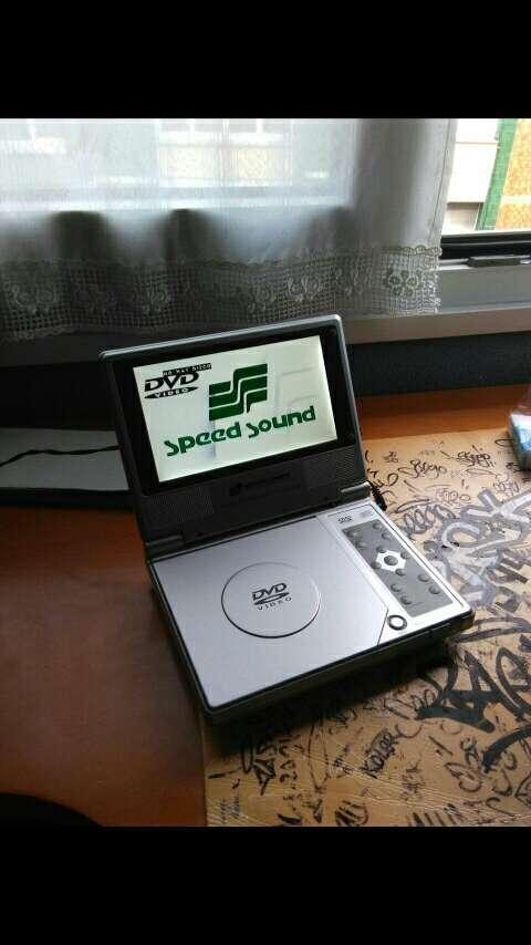 Imagen producto DVD portatil 3