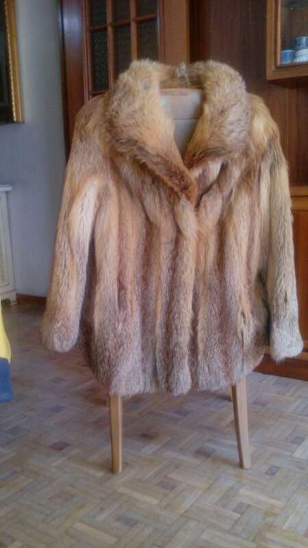 Imagen chaqueton piel