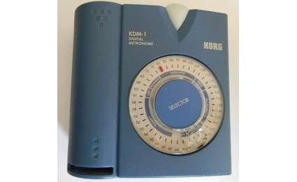 Imagen KORG - digital metronome