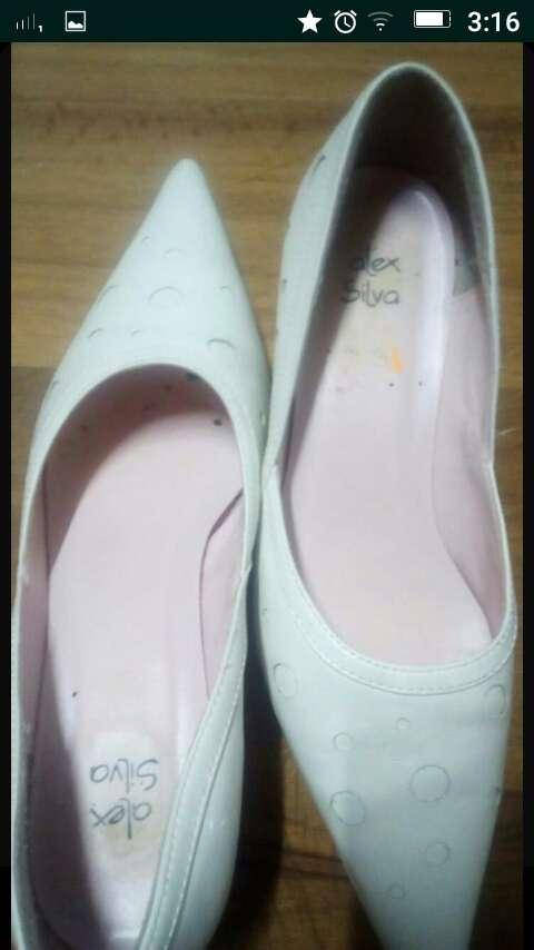 Imagen zapato de novia talla 37