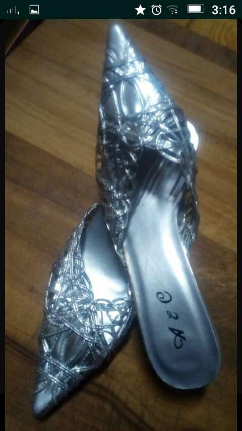 Imagen calzado señora talla 36