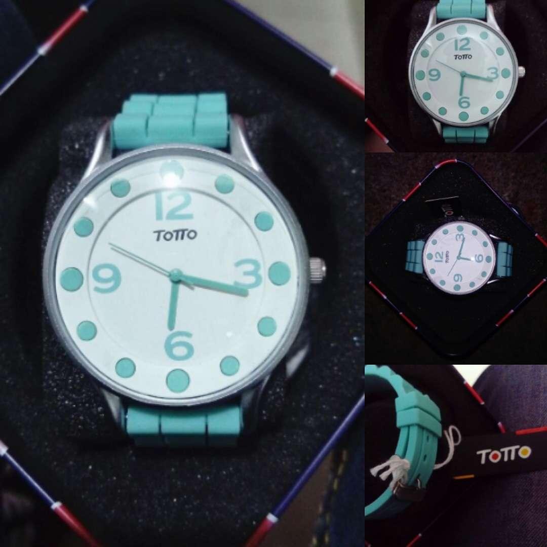 Imagen reloj dama