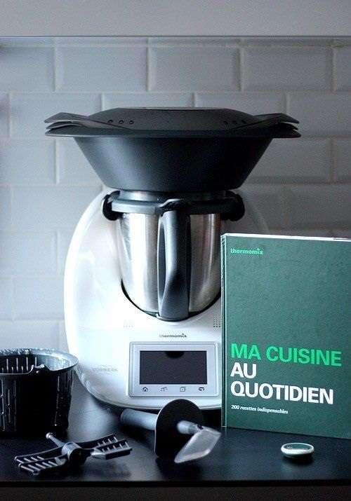 Imagen producto Thermomix Tm5 3