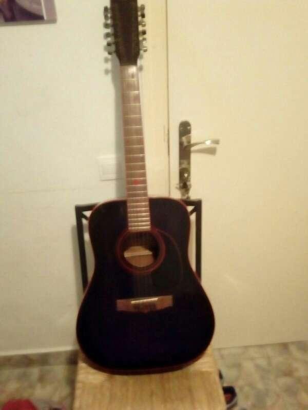 Imagen producto Guitarra Marlin de 12c 3