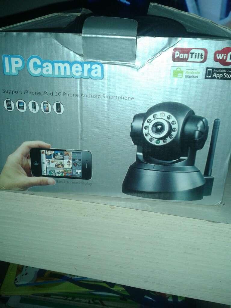 Imagen producto Camara wifi 2