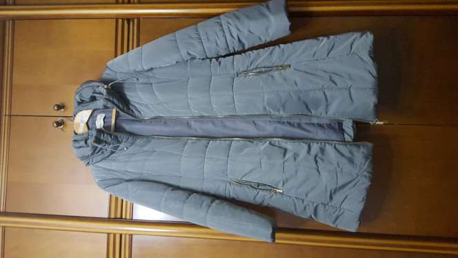 Imagen producto Anorak mujer 2