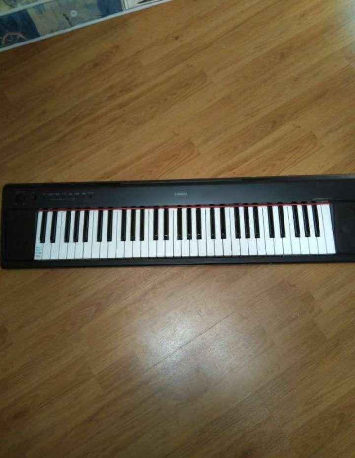 Imagen piano yamaha