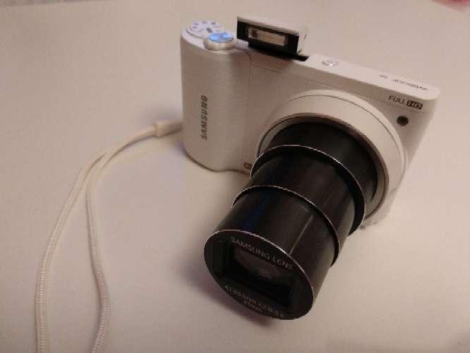 Imagen cámara SAMSUNG