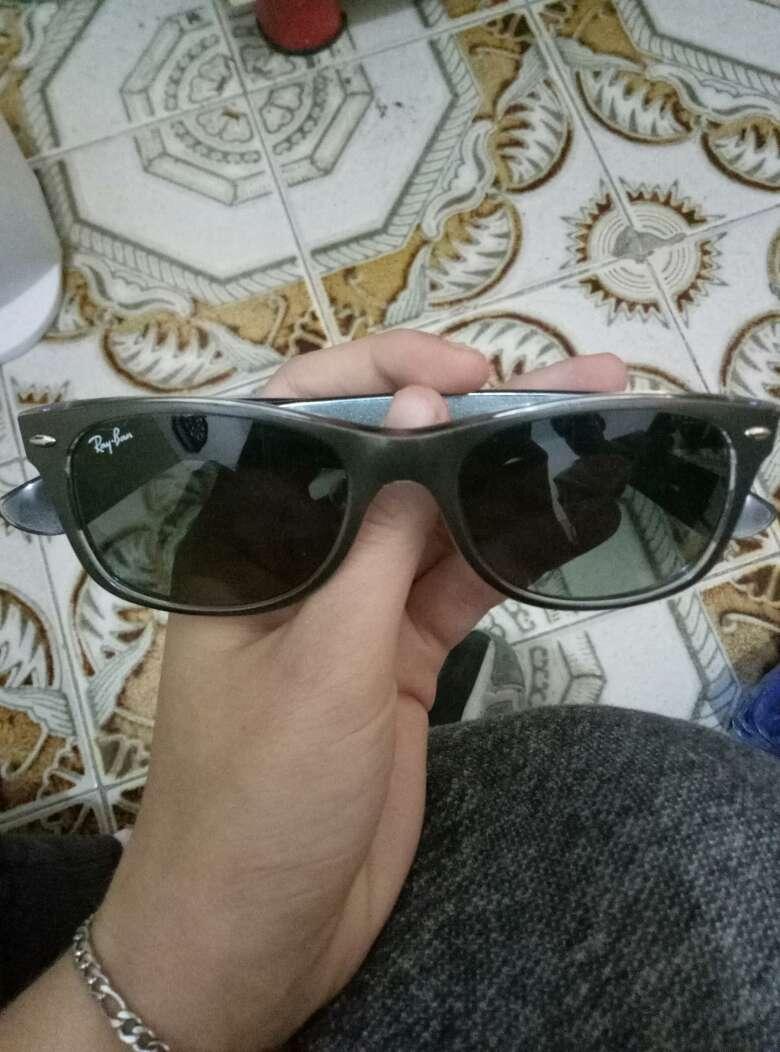 Imagen producto Gafas de sol ray-ban 2