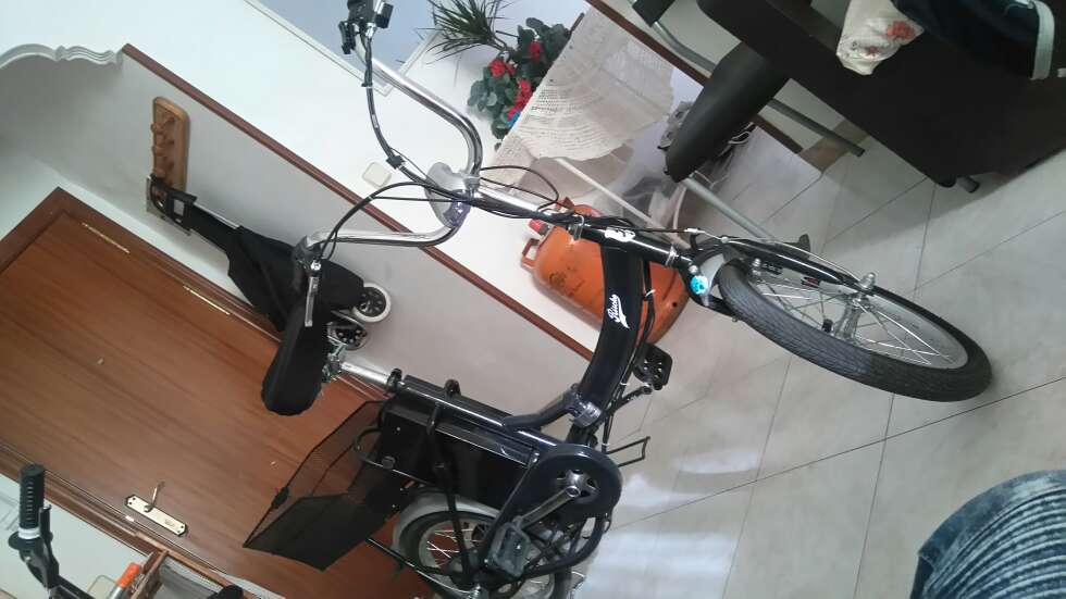 Imagen producto Bicicleta electrónica  7