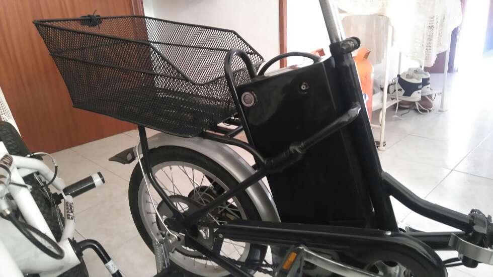 Imagen producto Bicicleta electrónica  6