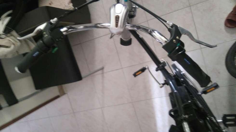 Imagen producto Bicicleta electrónica  5