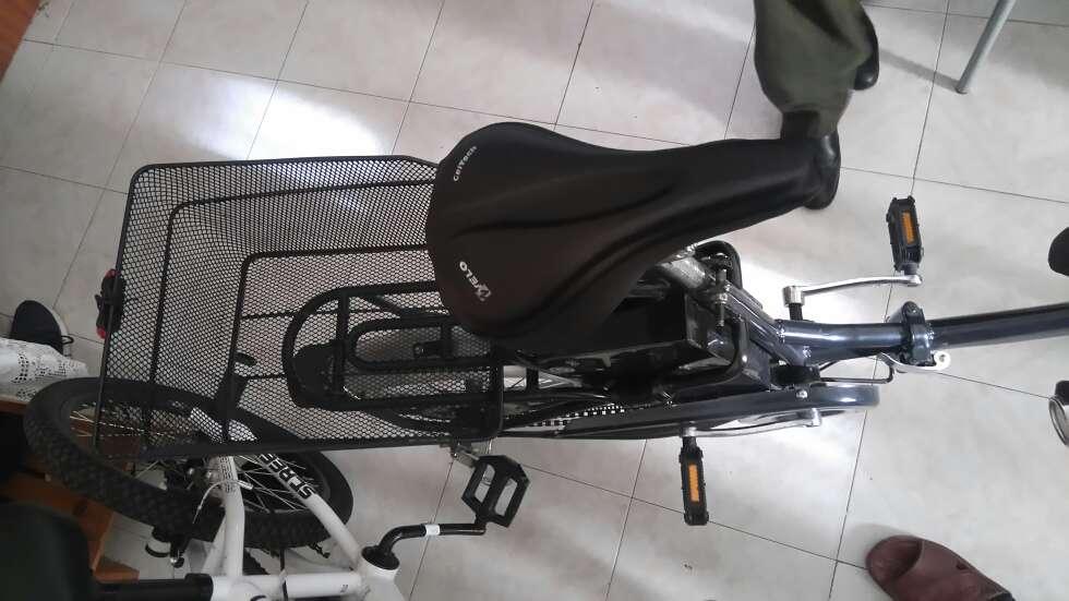 Imagen producto Bicicleta electrónica  3