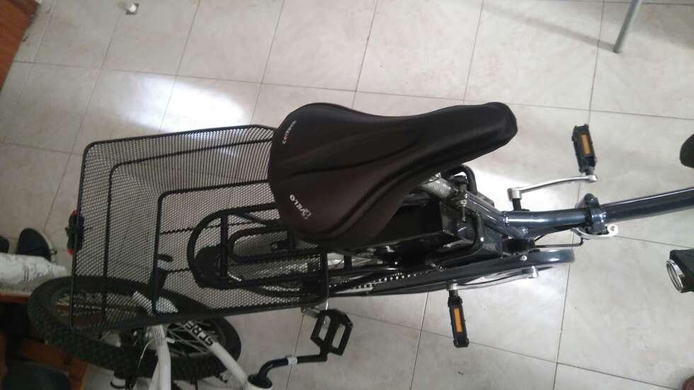 Imagen producto Bicicleta electrónica  2