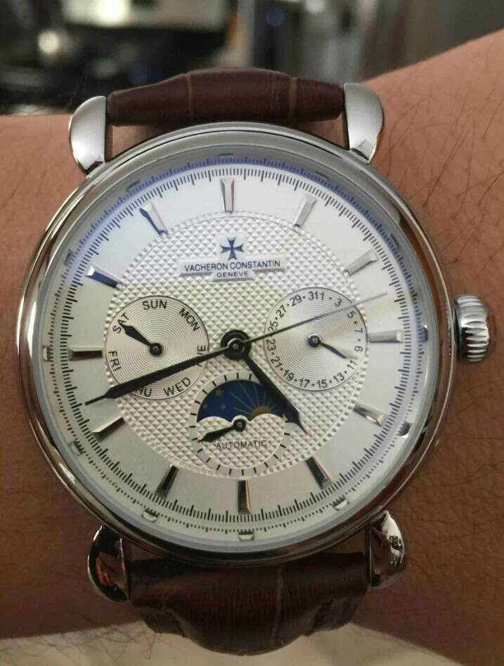 Imagen luxury watch.1