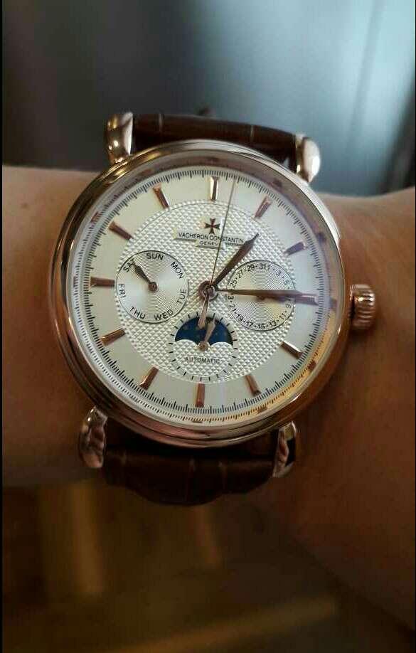 Imagen producto Luxury watch.1 2