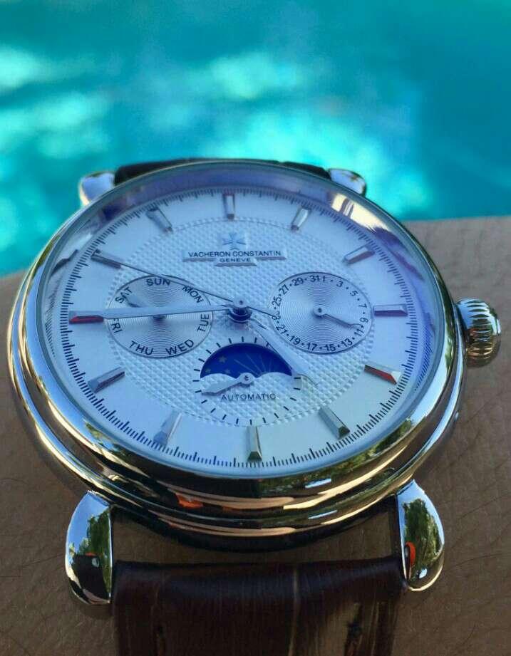 Imagen producto Luxury watch.1 3