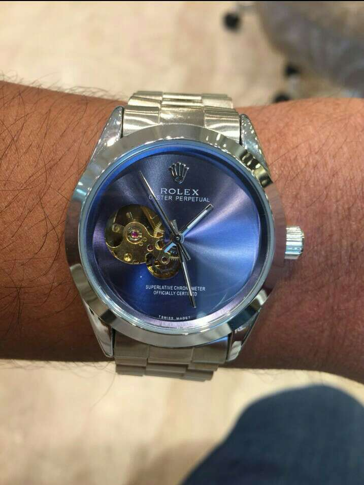 Imagen producto My watch. 1 1