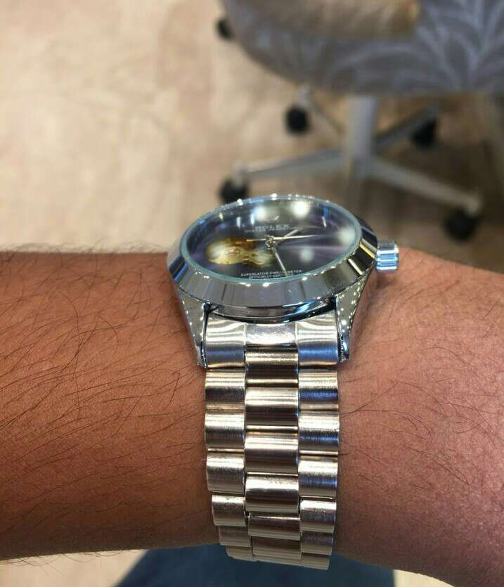 Imagen producto My watch. 1 2