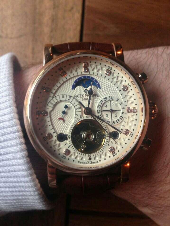 Imagen My watch. 4