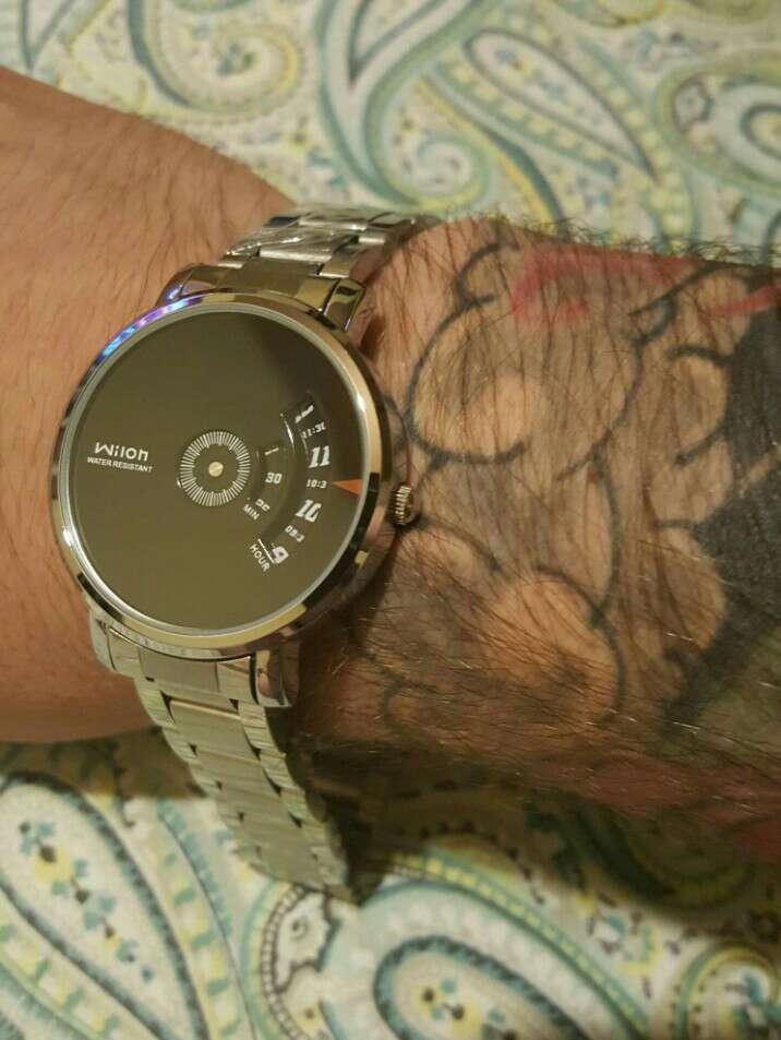 Imagen My watch. 6