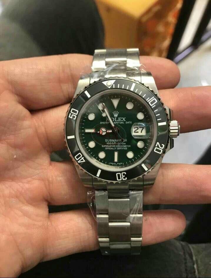 Imagen My watch. 7